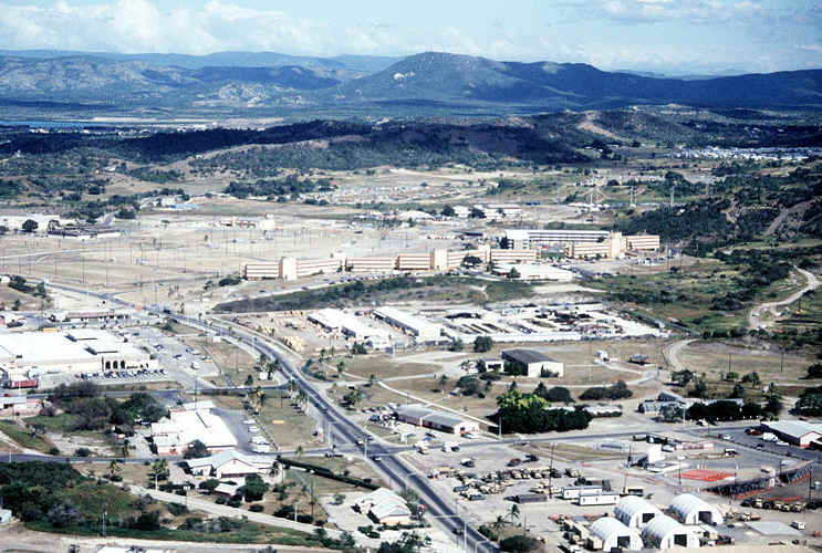 File:Guantanamo Bay Navy Exchange and BEQ.jpg
