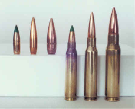 6 5 Grendel vs  6 8 SPC vs   308 - AR15 COM