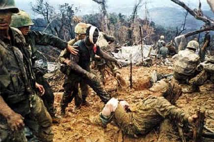 Lost Battles of the Vietnam War